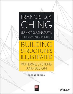Building Structures Illustrated (BOK)