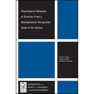 Physiological Measures of Emotion From a Developmental Perspective: State of the Science (BOK)