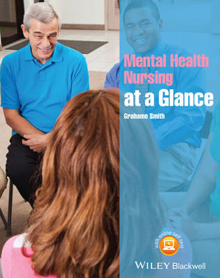 Mental Health Nursing at a Glance (BOK)