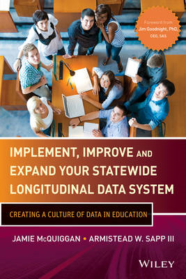 Implement, Improve, and Expand Your Statewide Longitudinal D (BOK)