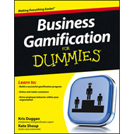 Business Gamification For Dummies (BOK)