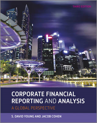 Corporate Financial Reporting and Analysis (BOK)