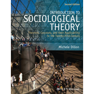 Introduction to Sociological Theory (BOK)
