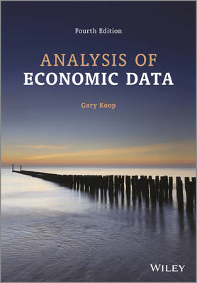 Analysis of Economic Data (BOK)