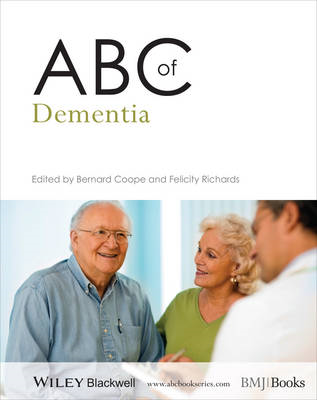 ABC of Dementia (BOK)
