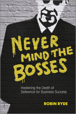 Never Mind the Bosses (BOK)
