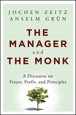 Manager and the Monk (BOK)