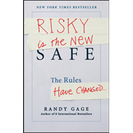 Risky is the New Safe (BOK)