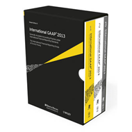 International GAAP 2013: Generally Accepted Accounting Principles Under International Financial Repo (BOK)