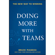 Doing More with Teams (BOK)