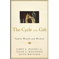 Cycle of the Gift (BOK)