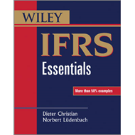 IFRS Essentials (BOK)