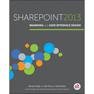 SharePoint 2013 Branding and User Interface Design (BOK)