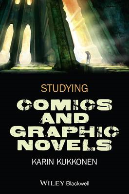 Studying Comics and Graphic Novels (BOK)