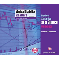 Medical Statistics at a Glance Text and Workbook (BOK)