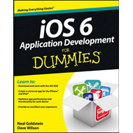 IOS 6 Application Development For Dummies (BOK)