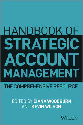 Handbook of Strategic Account Management (BOK)