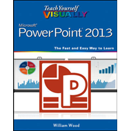 Teach Yourself Visually PowerPoint 2013 (BOK)