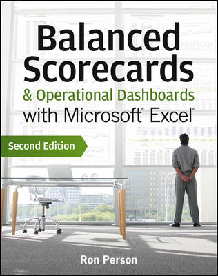 Balanced Scorecards & Operational Dashboards with Microsoft (BOK)
