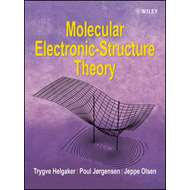 Molecular Electronic-Structure Theory (BOK)