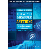 How to Measure Anything (BOK)