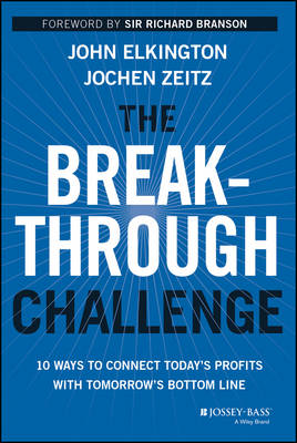 Breakthrough Challenge (BOK)