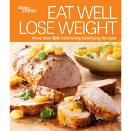 Eat Well, Lose Weight (BOK)