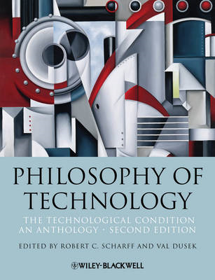 Philosophy of Technology (BOK)