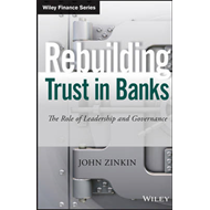 Rebuilding Trust in Banks (BOK)