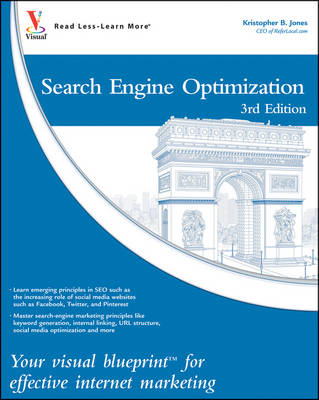 Search Engine Optimization (BOK)