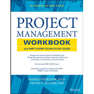 Project Management Workbook and PMP/CAPM Exam Study Guide (BOK)