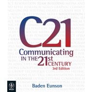 Communicating in the 21st Century (BOK)