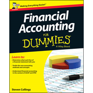 Financial Accounting For Dummies (BOK)