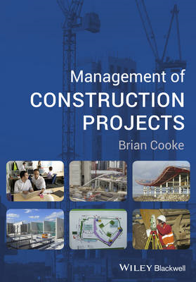 Management of Construction Projects (BOK)