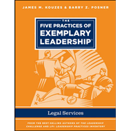 The Five Practices of Exemplary Leadership Legal Services (BOK)