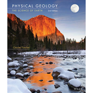 Physical Geology: The Science of Earth (BOK)