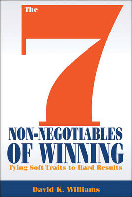 7 Non-Negotiables of Winning (BOK)