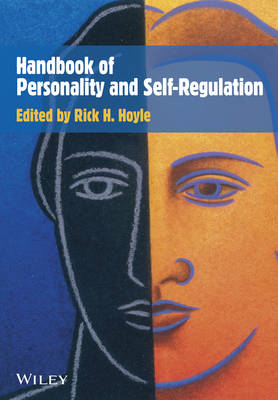 Handbook of Personality and Self-Regulation (BOK)