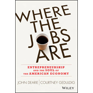 Where the Jobs Are (BOK)