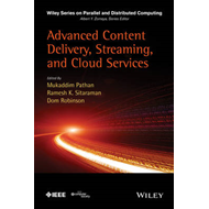 Advanced Content Delivery, Streaming, and Cloud Services (BOK)