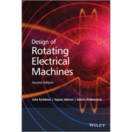Design of Rotating Electrical Machines (BOK)