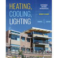 Heating, Cooling, Lighting (BOK)