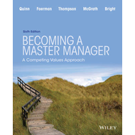 Becoming a Master Manager (BOK)