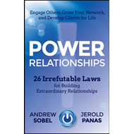 Power Relationships (BOK)