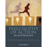Philosophy of Action (BOK)