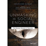 Unmasking the Social Engineer (BOK)