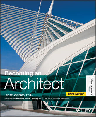 Becoming an Architect (BOK)