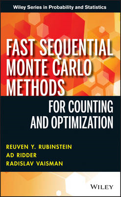 Fast Sequential Monte Carlo Methods for Counting and Optimiz (BOK)