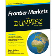 Frontier Markets For Dummies(R) (BOK)