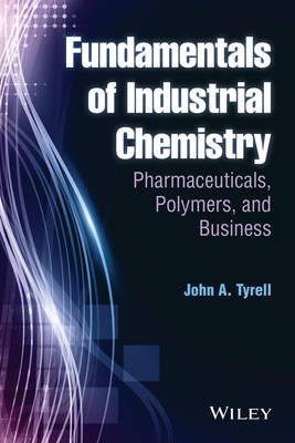 Fundamentals of Industrial Chemistry (BOK)